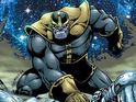 Writer Joe Keatinge and artist Richard Elson will tackle Marvel's Mad Titan.
