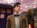 The first two episodes of Doctor Who: The Adventure Games are released for international users.