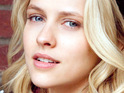 I Am Number Four star Teresa Palmer says that she has not yet gotten used to her increased fame.