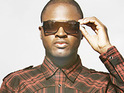 Taio Cruz dismisses reports linking him with Cheryl Cole.