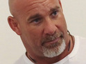 WWE star Bill Goldberg says that his days of being a reality contestant are over.