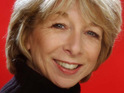 "Helen Worth says that the Coronation Street stunt where her character Gail was driven into a canal was ""very exciting""."