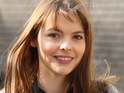 Corrie star Kate Ford confirms that there will be no end to Tracy's scheming in the coming weeks.