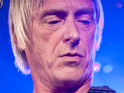 Paul Weller says that he wants to show solidarity with people in Japan after the recent earthquake.