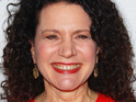 Susie Essman reveals that she would love her character in Curb Your Enthusiasm to have an affair.