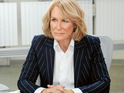 Glenn Close admits that she is happy that Damages has moved to DirecTV.