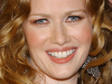 Mireille Enos may play Brad Pitt's wife in the film adaptation of World War Z.