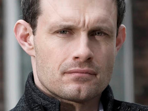 Nick Tilsley from Coronation Street