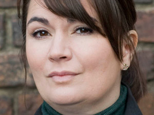 Anna Windass from Coronation Street