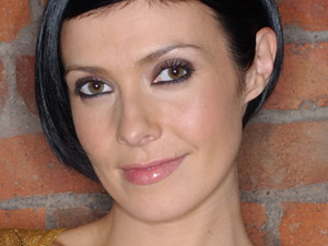 Michelle Connor from Coronation Street