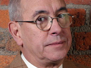 Norris Cole from Coronation Street