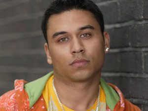 Fatboy in EastEnders