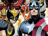 Avengers Reboot teaser