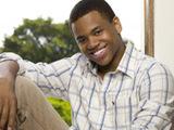 Dixon Wilson from 90210