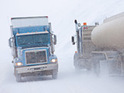 Director John Moore says that he wants to make a 3D film based on Ice Road Truckers.