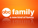 Campaign group GLAAD congratulates ABC Family but slates A&E and TBS.