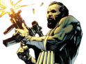 Jonathan Maberry details his forthcoming miniseries Marvel Universe vs the Punisher.