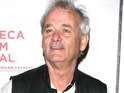 Actor Bill Murray admits that he has trouble recognizing modern stars.
