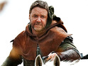 Russell Crowe criticizes previous versions of the Robin Hood story as being impractical and clichéd