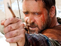 Russell Crowe and Ridley Scott open Cannes with a new take on Nottingham's most famous outlaw.