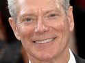 Stephen Lang chats to DS about trying to walk through solid objects in The Men Who Stare At Goats.