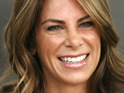 "Jillian Michaels says that she was ""hysterical"" while filming her new series."