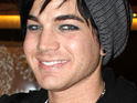 Former American Idol star Adam Lambert lends his support to the It Gets Better campaign.