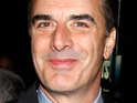 Chris Noth lends his support to a US diabetes campaign in support of his close friend.