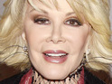 Joan Rivers says that her documentary Joan Rivers: Piece of Work deserved an Oscar nomination.