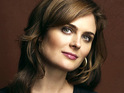 Emily Deschanel admits that she is unsure whether Brennan and Booth will get together on Bones.