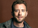 T. J. Thyne reveals that he was thrilled with his latest storyline on Bones.