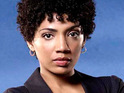 Jasika Nicole admits that she is excited about what will happen in future episodes of Fringe.