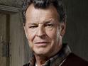 Fringe star John Noble claims that there are two sides to his character Walter.