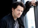 Supernatural's Misha Collins lands a role on The CW's Ringer.