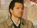 Misha Collins hints that Castiel and the Winchesters will remain split on Supernatural.