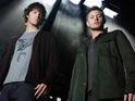 The executive producer of Supernatural says that she would be open to producing another meta episode.