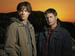 Chapter One - Meeting the Winchesters