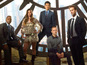 Starz to revive 'FlashForward'?
