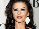Catherine Zeta-Jones at the 2010 Tony Awards 'Meet the Nominees' reception held in New York City