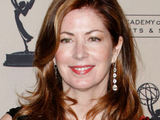 Desperate Housewives' Dana Delany attending the Academy of Television Arts & Sciences 3rd Annual Television Honours held in Los Angeles