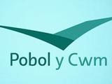 Pobol y Cwm logo