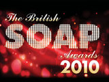 British Soap Awards 2010 Logo
