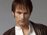 Bill Compton from True Blood