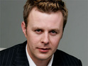 Tom Lister says that his final Emmerdale episode was his favourite.