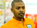 Noel Clarke claims that the British film industry needs to make ambitious films to compete with Hollywood.