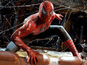 Community actor Donald Glover launches a Twitter campaign to land the role of Spider-Man.