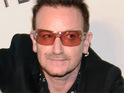 "Neil Tennant says that Bono and The Edge are having a ""ghastly time in New York at the moment""."