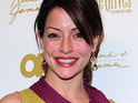 Emmanuelle Vaugier signs up for a role in USA Network's spy drama Covert Affairs.