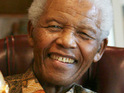 "Former South African leader currently in ""serious but stable"" condition."