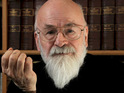 "Author Terry Pratchett criticizes Doctor Who for relying on ""makeitupasyougoalongeum""."